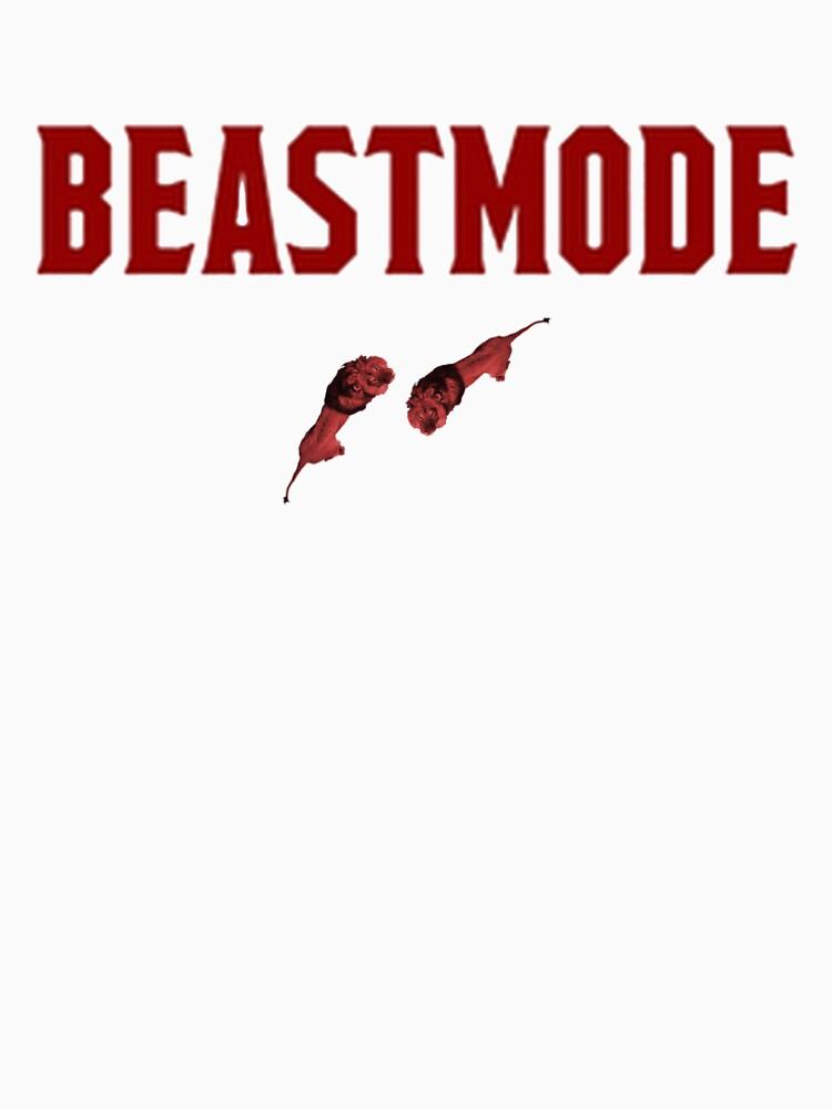 Future Beastmode 2 mixtape | Men's Premium T-Shirt