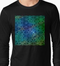 Vernal Metamorphosis 8 Long Sleeve T-Shirt