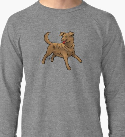 Chesapeake Bay Retriever Lightweight Sweatshirt