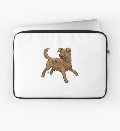 Chesapeake Bay Retriever Laptop Sleeve