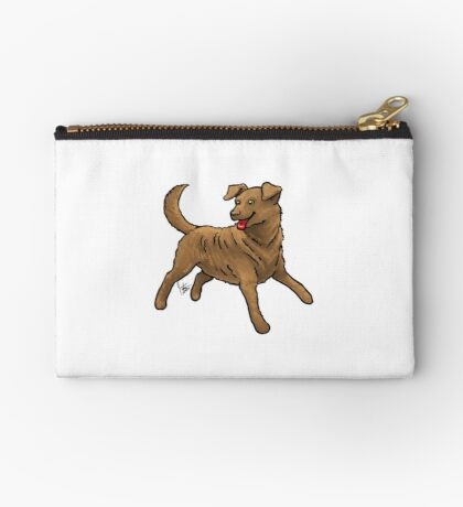 Chesapeake Bay Retriever Studio Pouch
