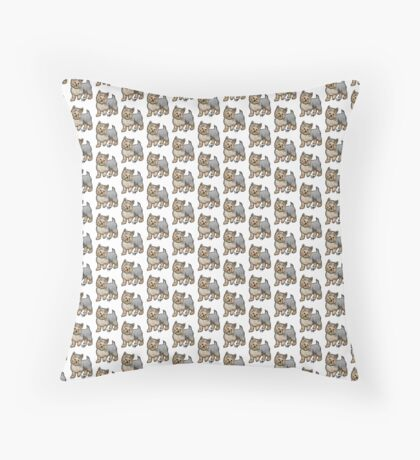 Yorkshire Terrier Floor Pillow