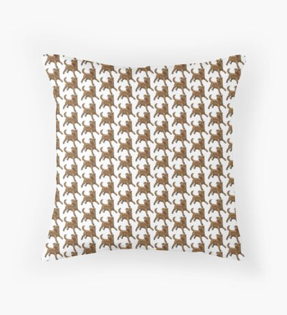 Chesapeake Bay Retriever Floor Pillow