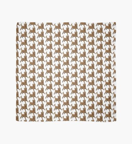 Chesapeake Bay Retriever Scarf