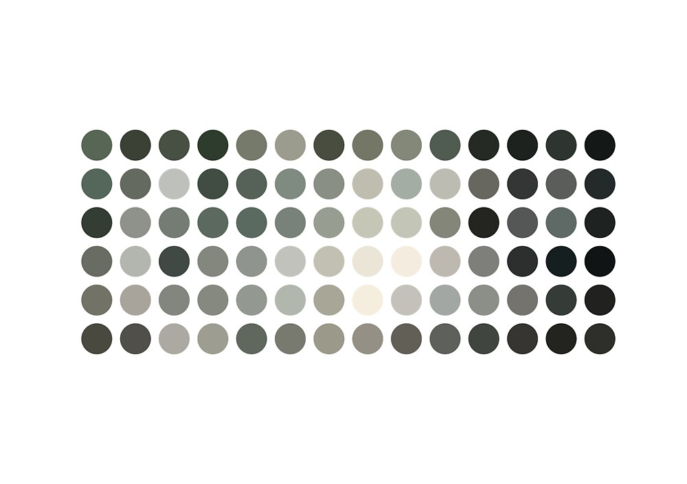 As Spots (Guernica) by AbstractGraphic