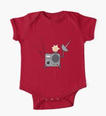 Death Ray Kids Clothes
