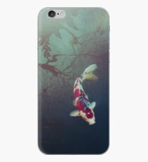 Pond of Reflection iPhone Case