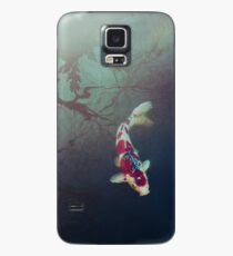 Pond of Reflection Case/Skin for Samsung Galaxy