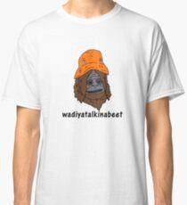 die großen lez zeigen norton Classic T-Shirt
