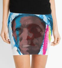 Love of our future fathers Mini Skirt