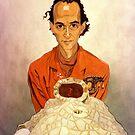 Andrew by Chris Baker