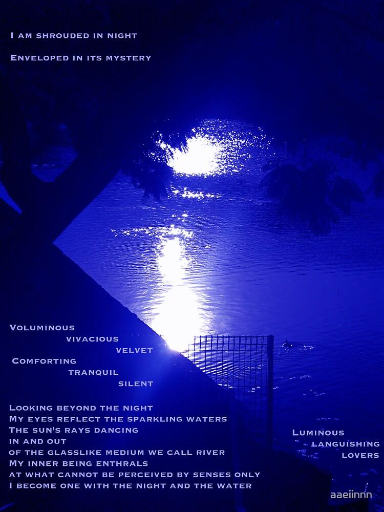 Shrouded in Night by aaeiinnn