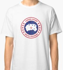 Outerwear Canada goose Classic T-Shirt