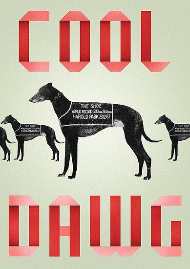 Cool, Dawg by Hugh Adams