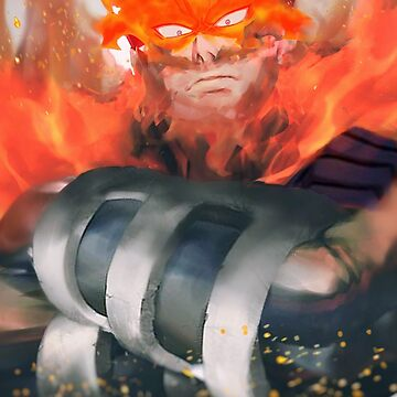 endeavor by awesomeexpress