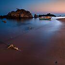Calmness by Kostas Pavlis