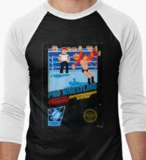 NES PRO WRESTLING T-Shirt
