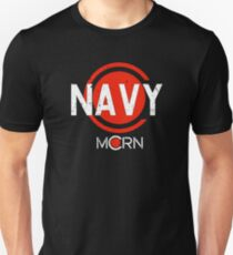 Navy From The Expanse Unisex T-Shirt