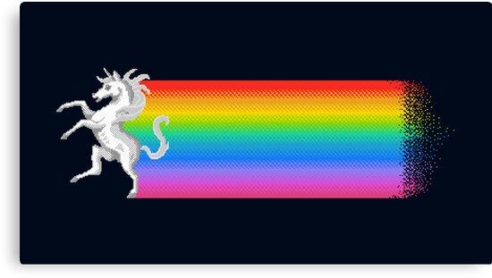 Unicorn Chaser by Rosemary Black