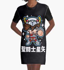 Vestido camiseta ChibiSeiya II