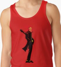 Meet me at the Crossroads and I'll make you a deal... Tank Top