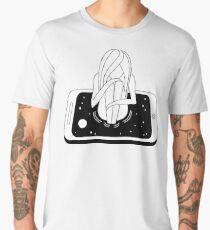 Internet Addiction Men's Premium T-Shirt