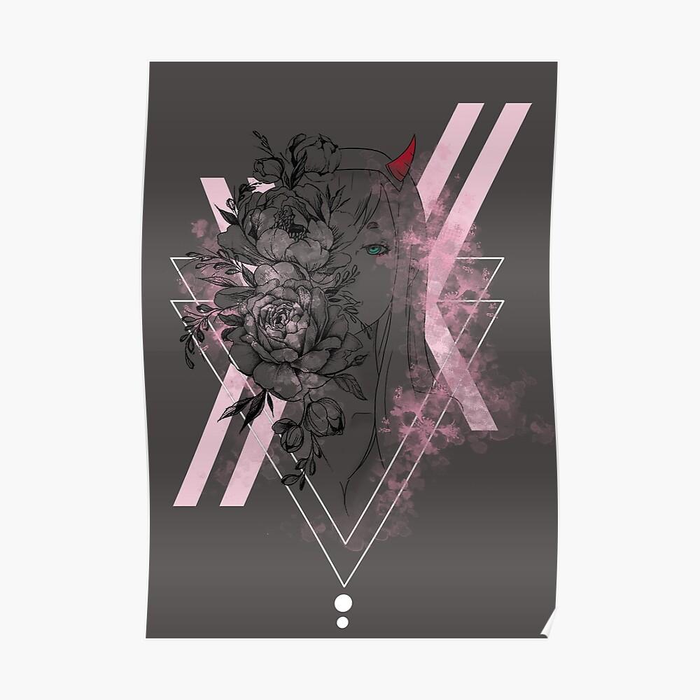 Ich verspreche, Liebling - 02 Bloom Poster