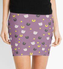 Luna & Artemis Mini Skirt