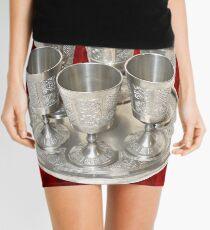 Irish Cups Mini Skirt