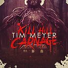 Sinister Grin Press Kill Hill Carnage by SinisterGrinPre