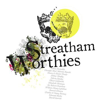 The Streatham Worthies: South London's finest by creativesinc