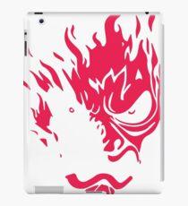 CyberDEMON iPad Case/Skin