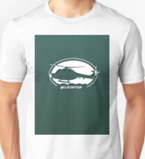 Helicopter - Helicopter Unisex T-Shirt