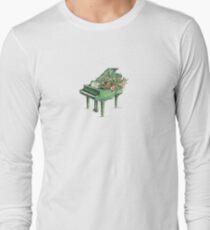 Garden Arrangement Long Sleeve T-Shirt