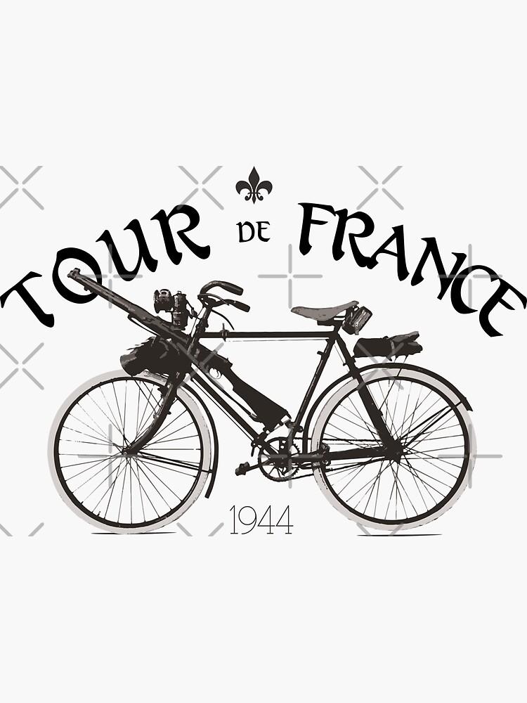 Tour de France 1944 by siege103