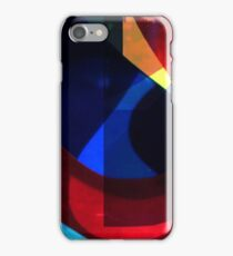 Colours of brightness iPhone Case/Skin