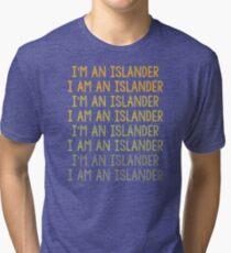 Come From Away - I'm an Islander Tri-blend T-Shirt