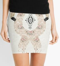 flamango Mini Skirt
