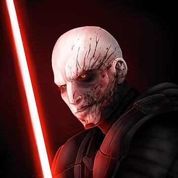 Dark Side by varjopihlaja