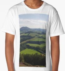 Scottish Borders Long T-Shirt