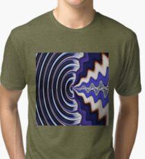Vinyls Tri-blend T-Shirt