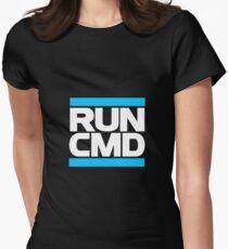 CMD Women's Fitted T-Shirt