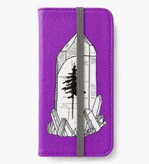 The forest is precious iPhone Wallet/Case/Skin
