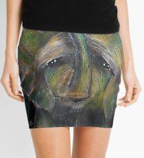 Baby Elephant 4 Mini Skirt