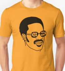 Stevie Wonder - Innervisions Unisex T-Shirt