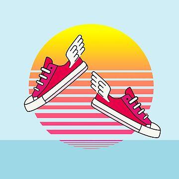Sueños de verano de EuGeniaArt