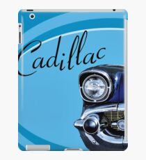 Lifestyle of the sixties iPad Case/Skin