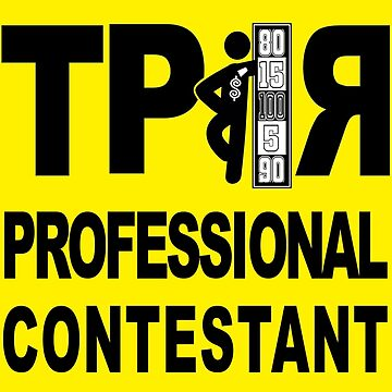 TV Game Show - TPIR (The Price Is...) by LuckyContestant