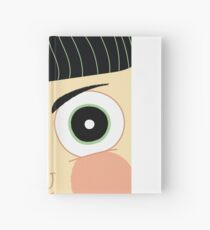Buttercup Hardcover Journal