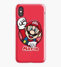 Super Mario Phone Case iPhone Case